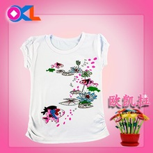 Hot sale competitive price high quality alibaba export oem kids tshirts