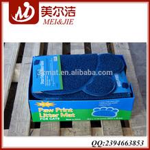 anti-slip pet mat Pet food mat,8 years experience manufacturer supplier
