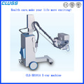 CLS-XR101A radiography 63ma x-ray machine model
