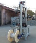 8 spindle high speed marine ropes braiding machine GD335-8-1