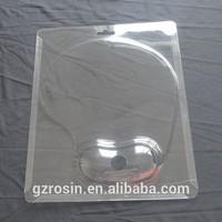 plastic multi dvd Digipak tray