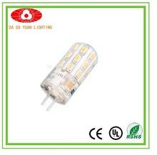 Led Ceramic g4 led 12v DC/AC