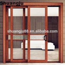 Customized aluminum sliding window direct by China