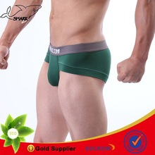 Shark Fashion hot fashion sex underpants comfy pouch sexy latex lingerie for man