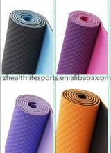 Waterproof TPE Yoga Mat