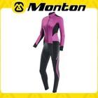 2014 Monton Women style Anti-wind cycling winter thermal jacket