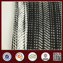 China wholesale slub stripe hacci fabric to Europe market