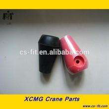 Xcmgqy50bレバープラスチックcover/重機の部品