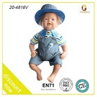 Many style custom life size baby doll, baby toy laughing doll, lifelike baby doll toy