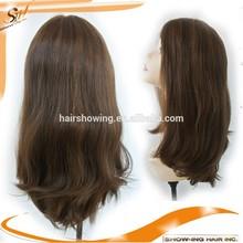 Top 5A kosher european hair sheitel jewish wig manufacture