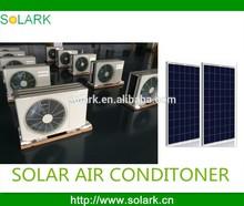 12000btu-24000btu solar power air condition ,solar dc air conditioner, dc inverter solar air condition