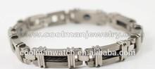 2014 stainless steel wire bracelet