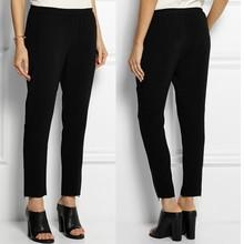 fashion tailor trousers fashion office pants design ladies trouser