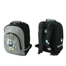 new design fashionable lovely dog school backpack bag