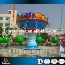 Professional & Extreme outdoor fairground theme amusement park rides for sale