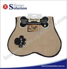 Bone Dry Pet Food Mat