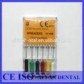 Aifan dentaires. nouveau produit alibaba dentaire endodontique épandeur manuel/dentaires. épandeur
