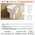 Jacuzzis Mop trapeador cuenca bañera rectangular, lavabo baño sanitario