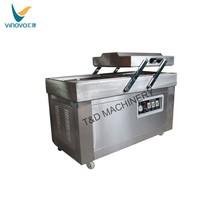 Manufacturer economic vacuum packing smoked fish machine