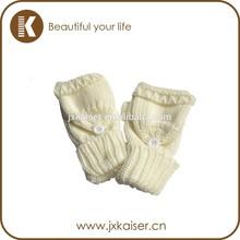 fashion cheap warm fingerless gloves wholesale