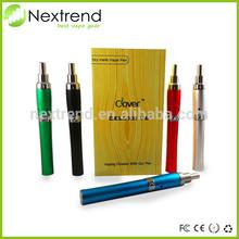 hot sell e-cigarette dry herb vaporizer hookah pen Deluxe V5