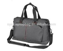 travel bag polo classic bag plain duffel bag 2014