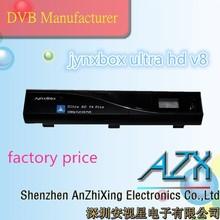 Ultra hd jynxbox v8 receptor de satélite digital maxfly mf- 2000+
