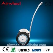 Airwheel big tyre bike