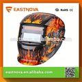 Eastnova fs603-3 exército de dois paintball airsoft máscara