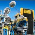 más barato sin contacto termómetro infrarrojo de la estufa de gas de piezas de repuesto termómetro