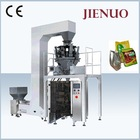 CE Approved Automatic Granular Vertical Price Packing Peanuts Machine