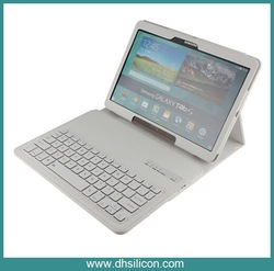 High quality/Hotselling /Fashion design/ good performance Sumsang galaxy s/P750010.1' laptop bluetooth keyboard