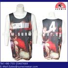 100%polyester cheap basketball jersey set,basketball garment,basketbal suit