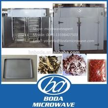 Hot air cabinet dryer for vegetable/ fruit, vegetable dehydrator