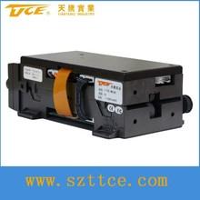 (TTCE-M100) China ATM motor sim card reader/writer manufacturer
