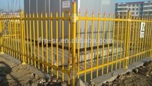 FRP GRP Fiberglass safety Fencing Handrail