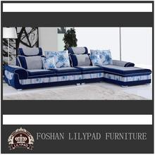 Modern royal victorian style living room furniture sofa sets