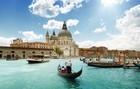 Venice scenery home decor wallpaper / wall murals
