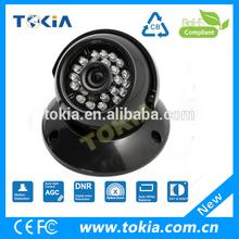 700TVL CCTV waterproof dome camera with a pretty night vision
