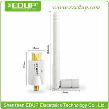 Whole sale ralink rt5370 802.11n 150mbps wifi usb adapter for windows xp with 150mbps wifi antenna