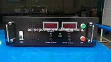 100 volt dc power supply