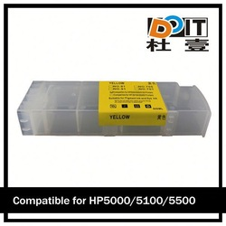 Paypal accept wide format ink cartridge for HP83