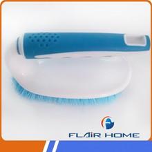 useful good quality plastic cleaning brush F8621