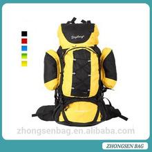 fashion baigou cheap new hiking/camping backpack bags