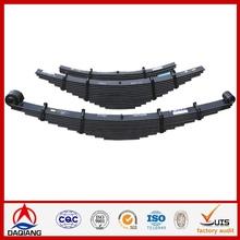 Suspension System heavy truck bogie suspension system