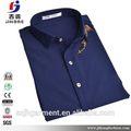 Designer mais barato custom made smoking homens camisa