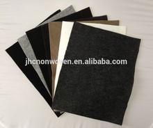 Non woven felt fabric manufacturers