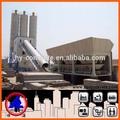 Planta de mistura de concreto Hzs50 betoneira usado planta
