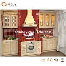 Waterproof Lacquer Kitchen Cabinet,kitchen aluminium profile handle