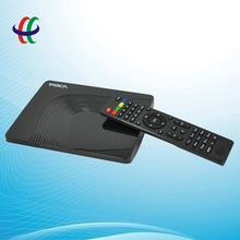 Vigica c70 Android 4.2 OS dual core AML8726-mx 1080p android tv box dvb t2